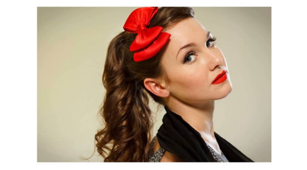Vintage Style And Grace The Top Three Hairstyles Inspired